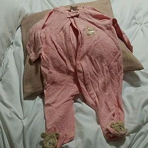 Infant pj